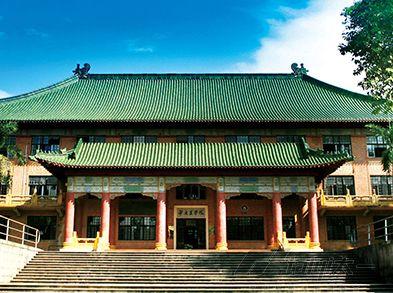 华南农业大学校史展览馆
